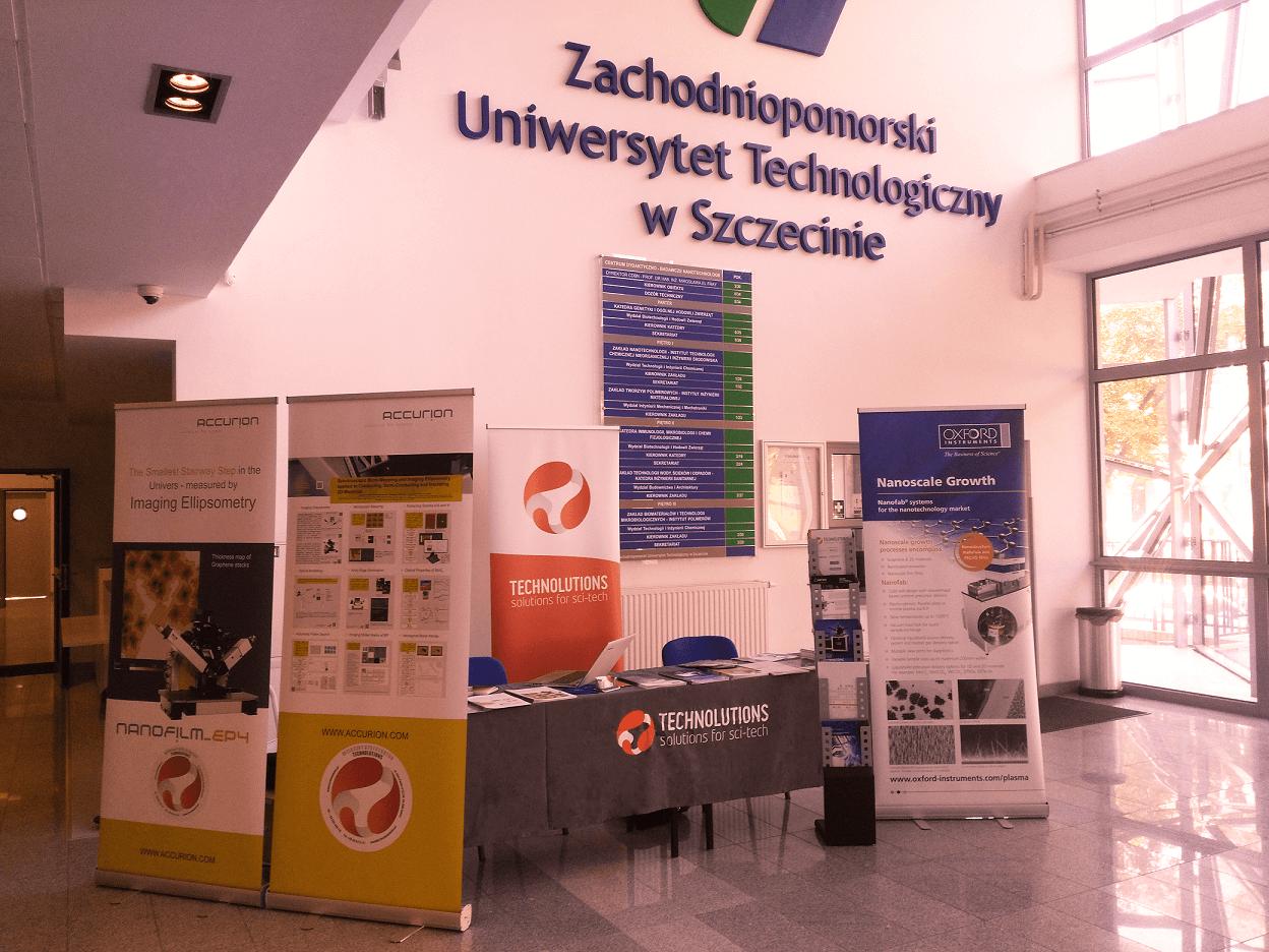 konferencja szczecin