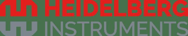 Logo Heidelberg Instruments